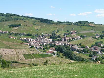 Village Jullie