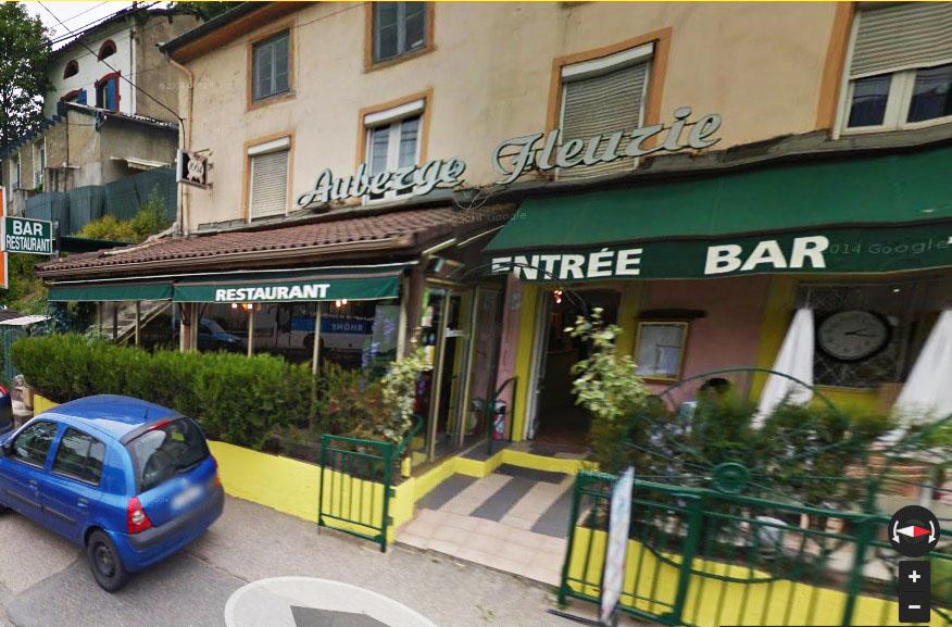 Restaurant Chirat